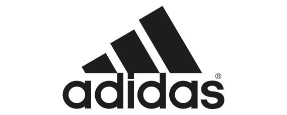 Adidas - offizieller Ausrüster und Partner