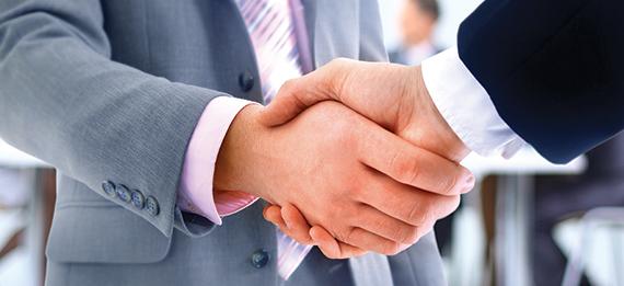 Long term customer relationship