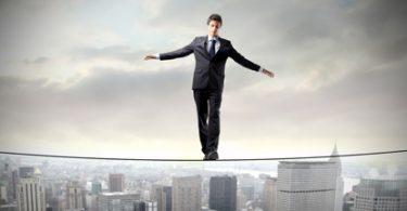 The Balancing Act!
