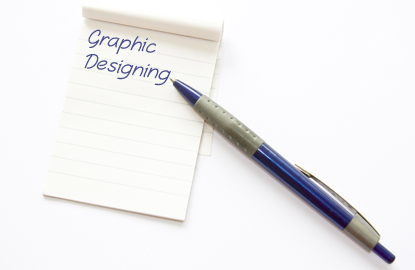 Importance of Pen and Paper in Graphic Designing on Computer