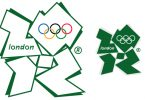 London Olympics 2012 Logo Design