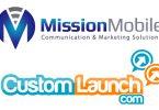 Remarkable Business Logo Designs Showing Motion