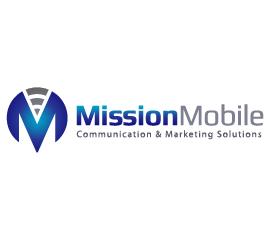 MissionMobile Logo Design