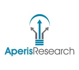AperisResearch Logo Design