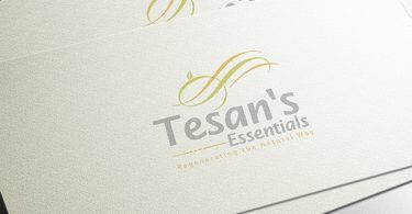 Tesan's Essentials - Logo Design Contest Review