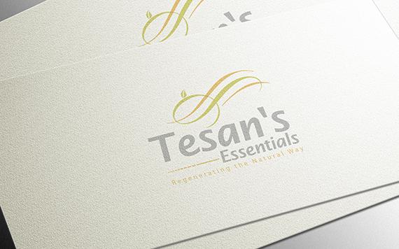 Tesan's Essentials - Logo Design Contest Review