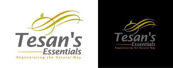 Tesan's Essentials - Winning Logo Design