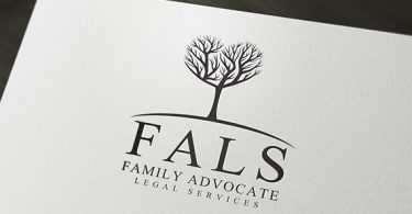 Family-Advocate-Logo-Design