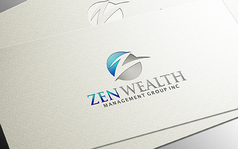 Wealth Management Firm - Logo Design and Stationery-featured