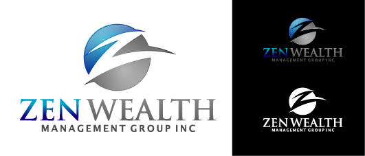 Wealth Management Firm - Logo Design and Stationery