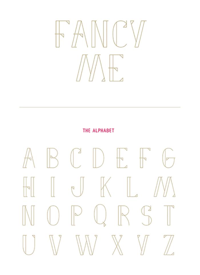 FancyMe-Font-1