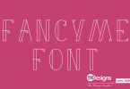 FancyMe-Font