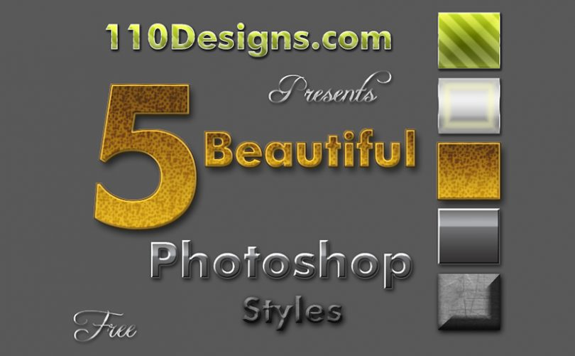 5-beautiful-photoshop-styles