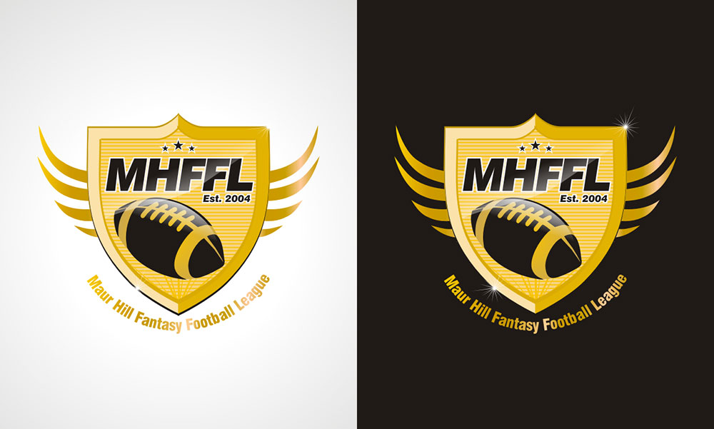 Fantasy Football League Logo Design Contest
