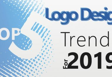 Top 5 Logo Design Trends For 2019