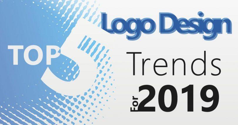 Top 5 Logo Design Trends For 2019 110designs Blog