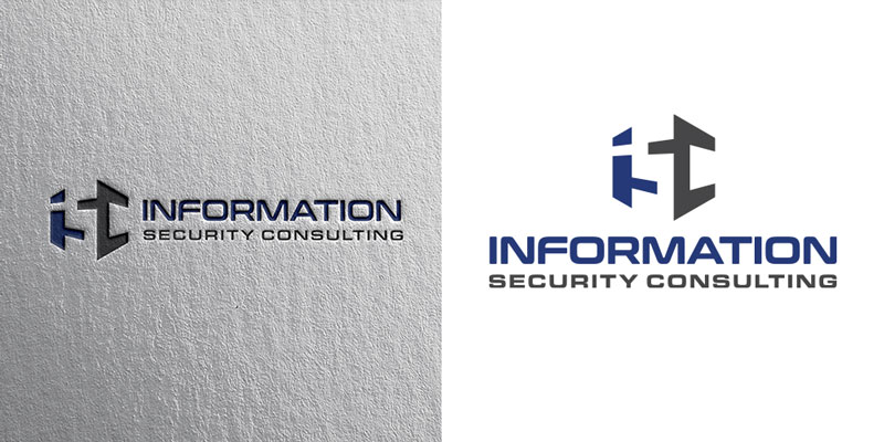 information-security-consulting-company-logo