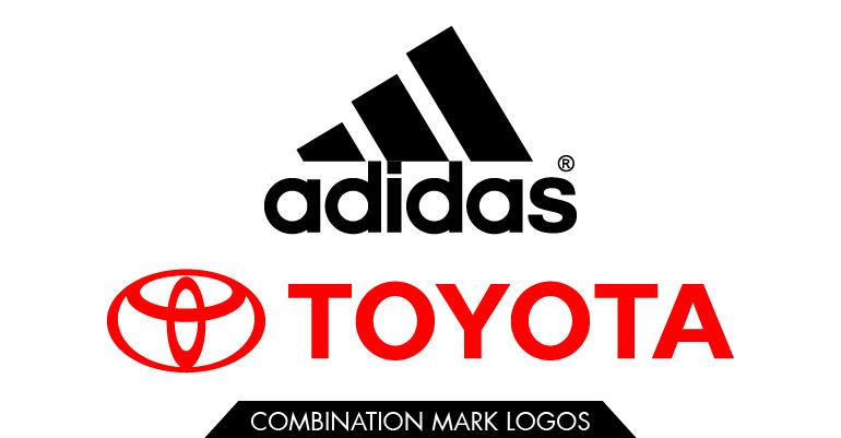 logo-types_combination mark logos