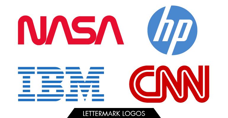 logo-types_lettermark logos