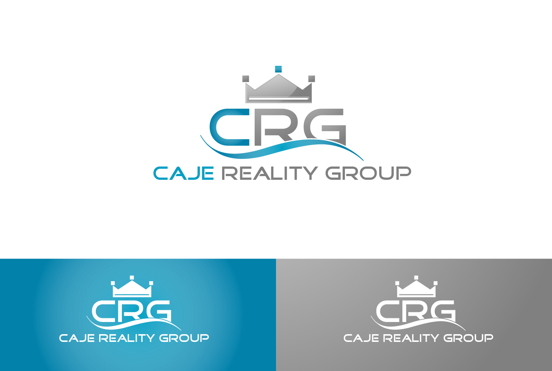 Logo Design for real estate investment company   110Designs