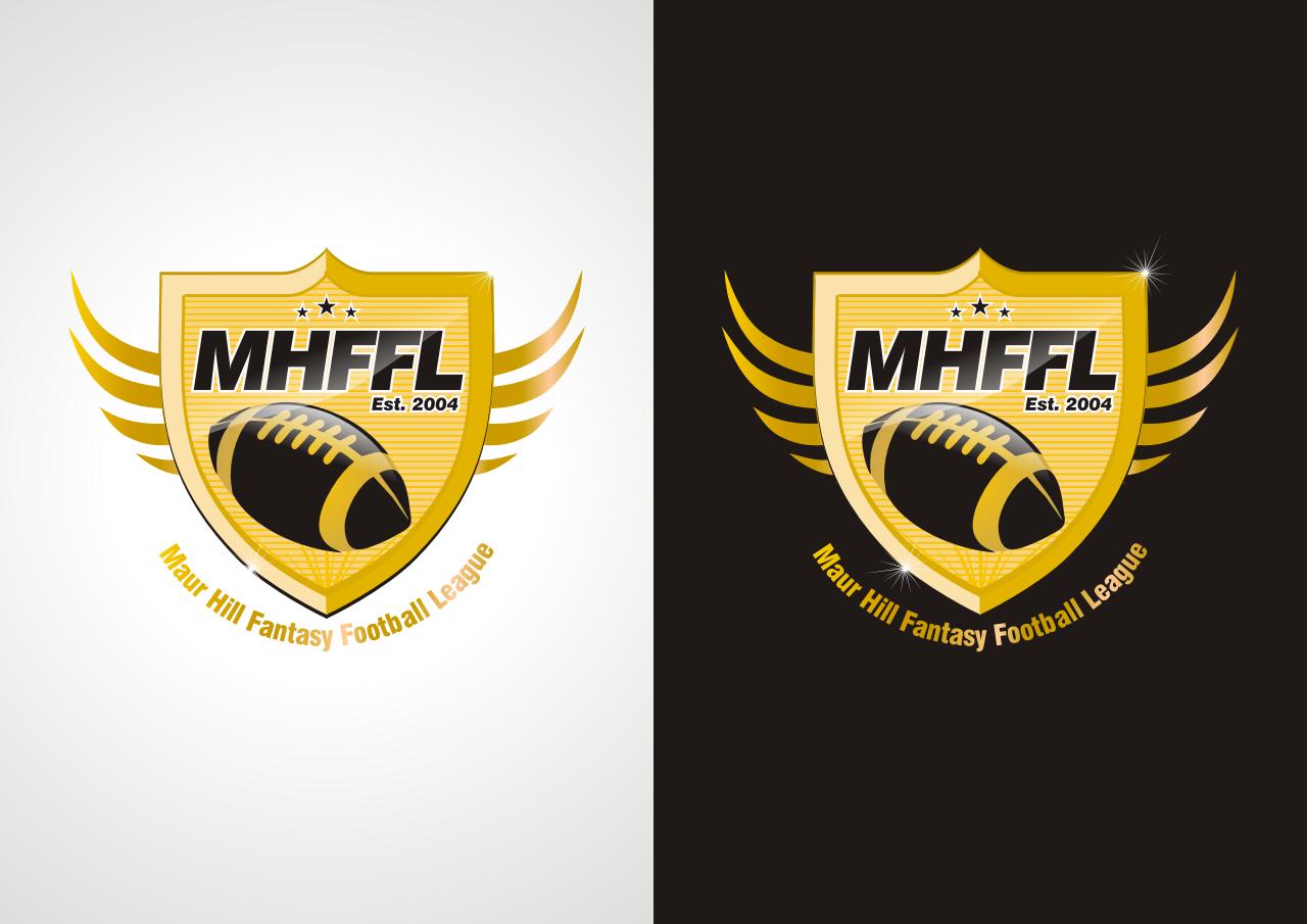 Design for Contest: Fantasy Football League Logo/Crest Design Contest