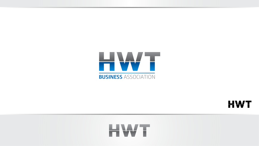 business logo required for hwt business association 110designs