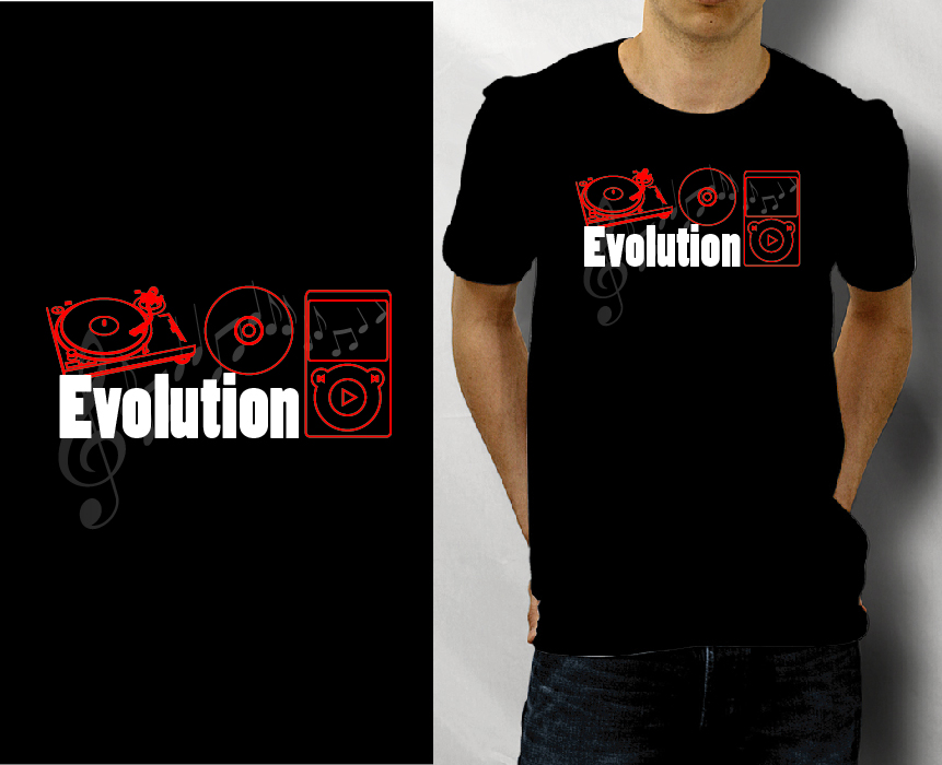 Music t shirt design 110designs Music shirt design ideas