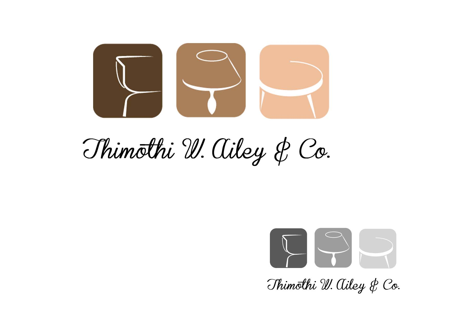 furniture stores logos. Design For Contest: Need Unique Furniture Logo Stores Logos