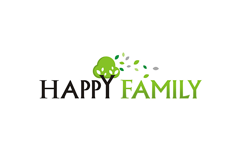 how to create a happy family essay