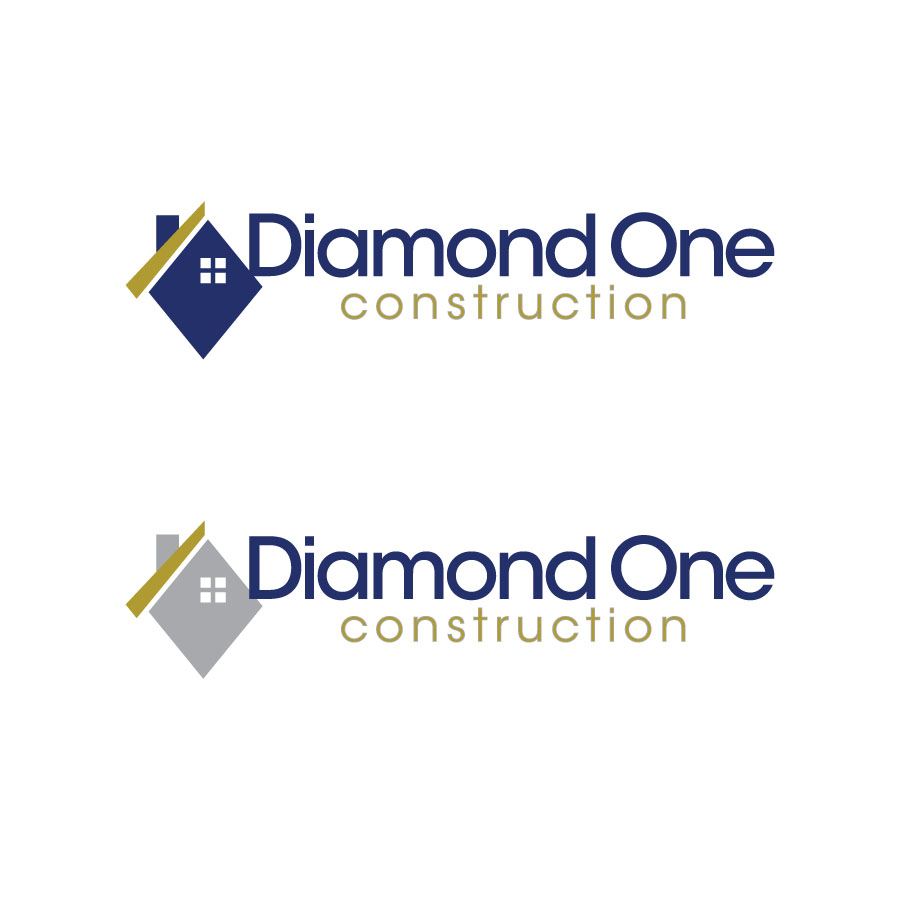 Construction business logo ideas the for Designing company