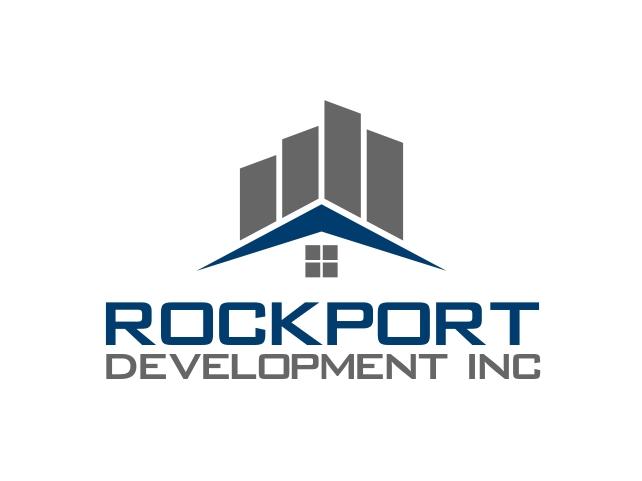 Real Estate Development Logo : Real estate development company logo design designs
