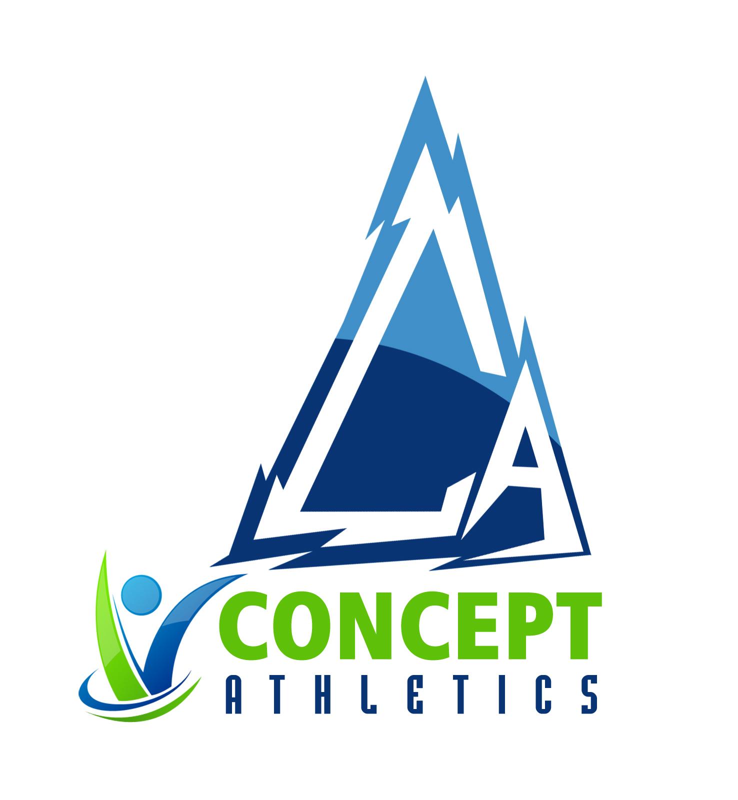 Gym Equipment Logo: Fitness Equipment & Apparel Company Logo