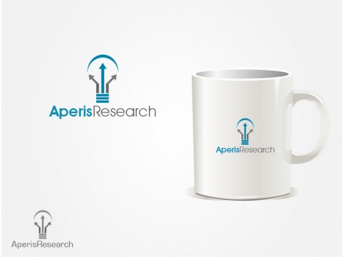 Winning design by ultimate for Contest: Aperis Research logo design