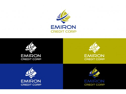 Accounting & Financial Logo Design