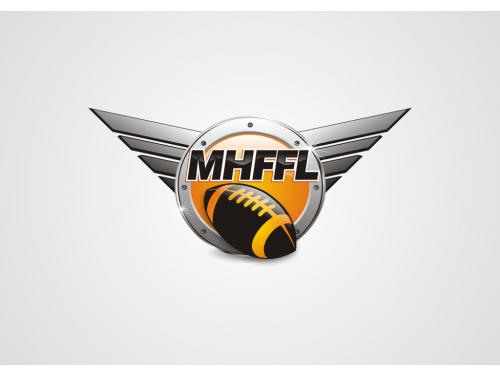 Fantasy Football League Logo/Crest Design Contest