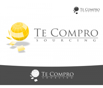 Winning design by man@work for Contest: Spanish Sourcing company needs Logo Design