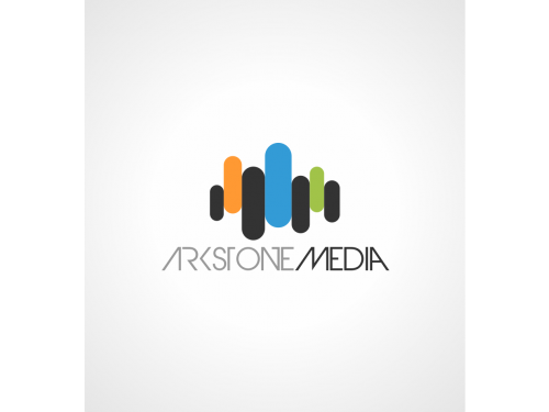 Winning design by alfenz for Contest: Logo Design for Arkstone Media