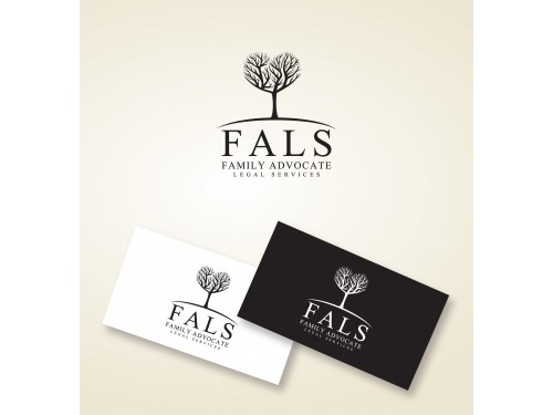 attorney & legal logo design