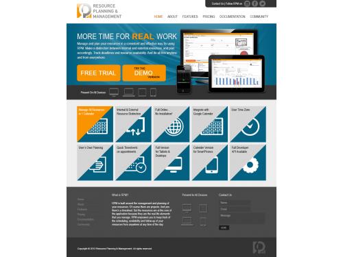 Website & App Design