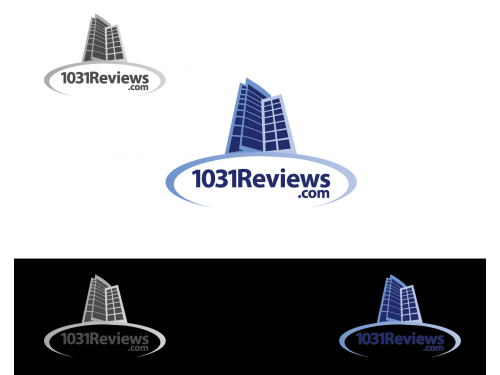 Winning design by ultimate for Contest: Logo for 1031Reviews.com