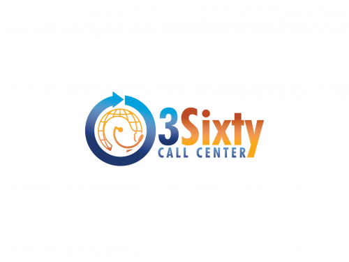 Winning design by Stionly for Contest: Call Center Logo Required