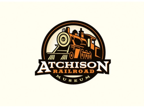 Winning design by wow for Contest: Atchison Rail Museum