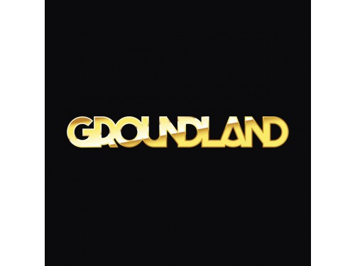 Winning design by Stwe for Contest: Logo for upcoming DJ / Producer / Videographer GROUNDLAND