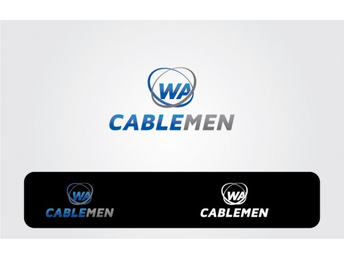 Winning design by ideadesign for Contest: WA Cablemen Logo Design