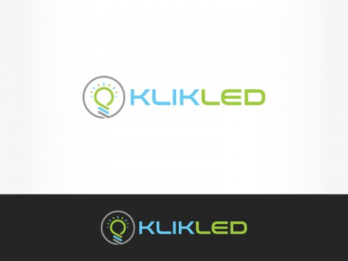 Winning design by sagorak47 for Contest: Logo for company selling/delivering LED lights
