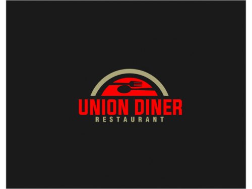 Winning design by Tander for Contest: Logo for a Restaurant