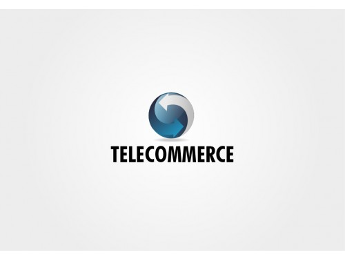 Winning design by ideadesign for Contest: Telecommerce looking for a clean logo