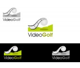 Design for Contest: Video Golf Logo required