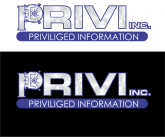 Design by LagraphixDesigns for Contest: Privi Inc. Logo Design