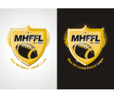 Design for Contest: Fantasy Football League Logo/Crest Design Contest